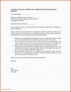 Immigration Letter Of Support for A Friend Template - Hardship Letter for Immigration Example Best How to Write A Support