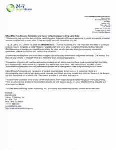 Indemnification Letter Template - Stand Out Cover Letter Template Gallery
