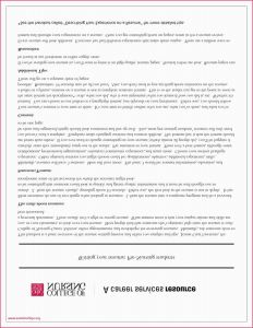 Injunction Letter Template - Fill In the Blank Cover Letter Microsoft Cover Letter Template