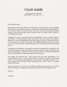 Insolvency Letter to Creditors Template - 43 Beautiful Cover Letter Consultancy Resume Designs
