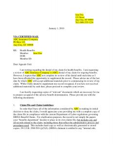 Insurance Demand Letter Template - Demand Letter to Insurance Pany Best Letter Od Demand Bingo
