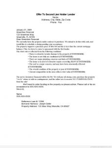 Intent to Lien Letter Template - Notice Lien Letter Template Collection