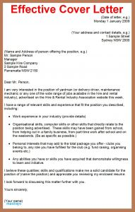 Intern Cover Letter Template - Examples Writing An Application Letter for A Job Cover Letter