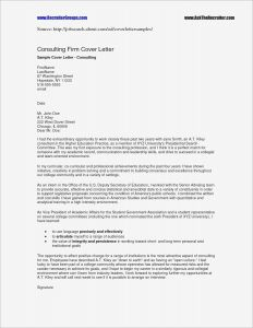 Internal Cover Letter Template - Cover Letter Second Page format Valid Pany Letterhead Example Letter