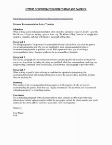 Internal Cover Letter Template - Over Letter for Internal Promotion Refrence Cover Letter for