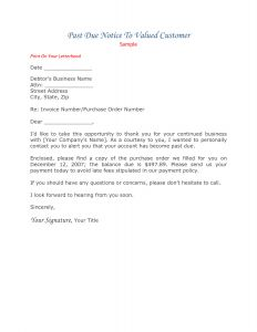 Invoice Letter Template - Past Due Invoice Letter Template Cv Templates Past Due Invoice