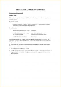 Job Abandonment Letter Template - Termination Letter to Employee for Job Abandonment Employment