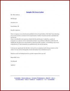 Job Application Cover Letter Template - Letter Cover for Job Application Resume Cover Letters Examples
