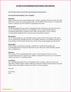 Job Reclassification Letter Template - College Application Letter Examples Resume for Jobs Best Fresh Job