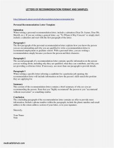 Job Reinstatement Letter Template - Appeal Letter Template Samples