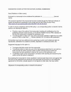 Joint Access Letter Template - Generic Cover Letter Template Samples