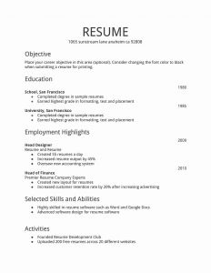 Latex Cover Letter Template - Resume Latex Template Beautiful Resume Templates Template Resume