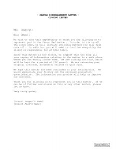 Lawyer Letter Template - Customer Satisfaction Letter Template top Best Customer Appreciation