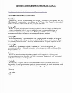 Lease Letter Template - Termination Lease Letter Elegant Template for Ending Lease Letter