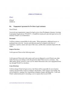 Legal Opinion Letter Template - Legal Opinion Letter Template
