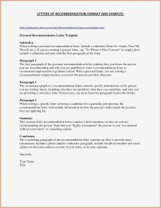 Legal Opinion Letter Template - Fresh Re Mendation Letter format for Ms In Us Best Free Law