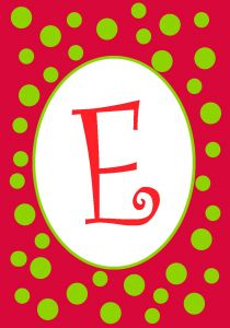 Letter E Elephant Craft Template - Letter E Crafts Beautiful E is for Ella Monograms and Letters