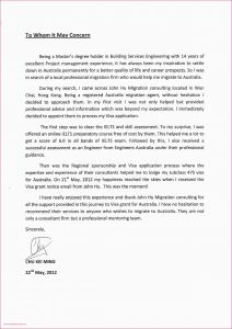 Letter format to whom It May Concern Template - Sample Letters Invitation Visitors Visa formal Letter Template