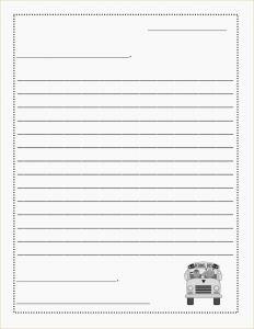 Letter From Santa Template Printable - Santa Letter Template Printable