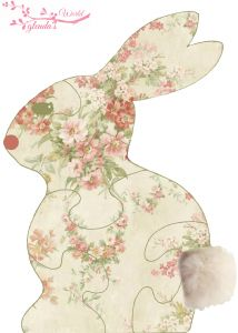 Letter From the Easter Bunny Template - Easter Puzzle Cards Do It Yourself today Pinterest