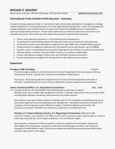 Letter From the President Of A Company Template - Internship Proposal Picture American Resume Sample New Student