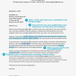 Letter M Craft Template - Public Relations Cover Letter Example