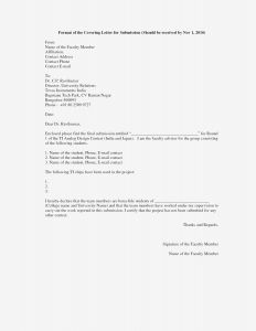 Letter Of Affiliation Template - Faculty Cover Letter Examples