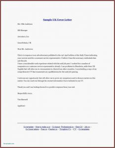 Letter Of Application Template - 25 New Professional Cv Services format