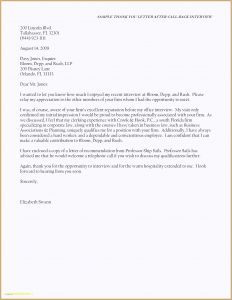 Letter Of Appreciation Template - Letter Re Mendation Template Lovely Template for Referral