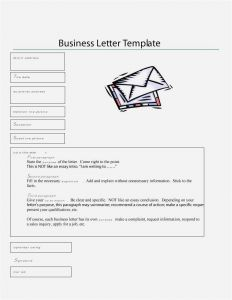 Letter Of Complain Template - formal Plaint Letter German Writing A formal Letter In German