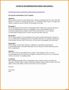 Letter Of Counseling Template - 25 Historical formal Letter Job Application Chart