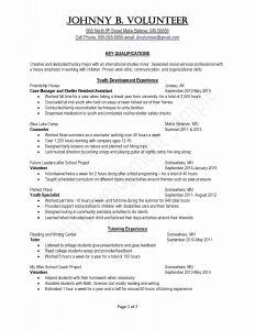 Letter Of Counseling Template - Reference Letter format Grade 5 Nineseventyfve