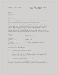 Letter Of Designation Template - Teacher Resume Template – Teacher Resume New Example Teacher Resume