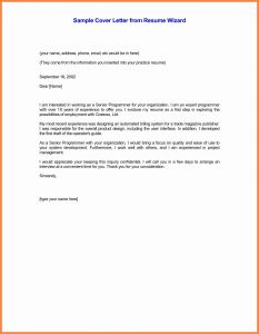 Letter Of Employment Template - Appreciation Letter for Good Work Unique Cover Letter Fill In