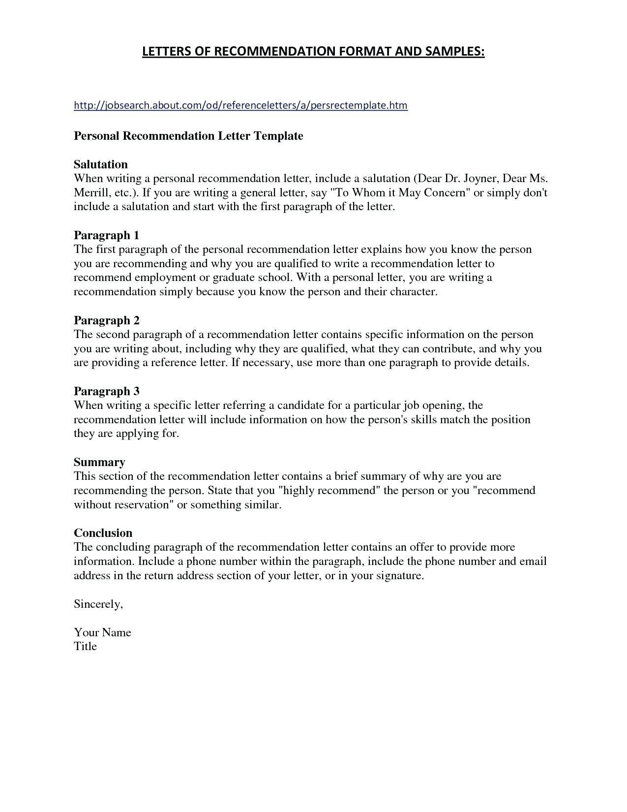 letter of endorsement template Collection-Letter Re mendation From A Doctor Save 2018 Letter Format Writing Nineseventyfve 2-g