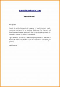 Letter Of Indemnification Template - Indemnity Letter Template Australia
