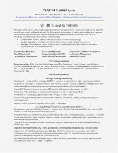 Letter Of Intent for Employment Template - 20 Letter Intent Samples Gallery