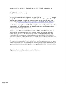 Letter Of Intent Template Word - Business Letter Structure Lovely Writing A Letter Intent for A Job