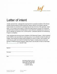 Letter Of Intent to Retire Template - Letter Intent to Retire Template Examples