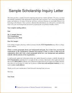 Letter Of Recommendation Scholarship Template - Scholarship Letter Re Mendation Template Reference 21 Fresh