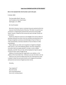 Letter Of Recommendation Template - Example Letter for Re Mendation Refrence Cfo Resume Template