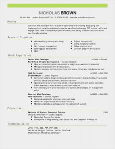 Letter Of References Template - 29 Free Resume Reference format Picture