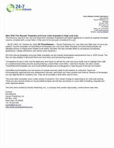 Letter Of Release Template - Media Kit Cover Letter Valid Project Resume Lovely Free Resume