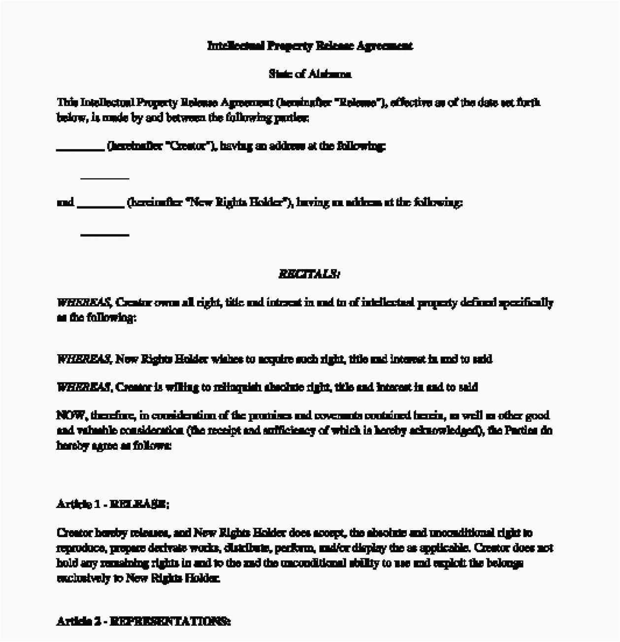 13 Letter Of Responsibility Template Examples Letter