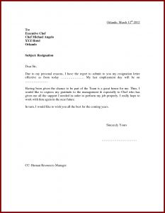 Letter Resignation Template - Pin by Raja1769 On Mknk Pinterest