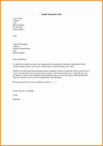 Letter Resignation Template - Letter Resignation Email Template New Template for Business Email