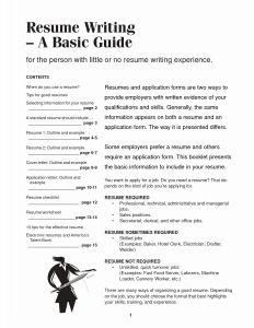 Letter Template Doc - 2017 Resume Letter format Doc Nineseventyfve