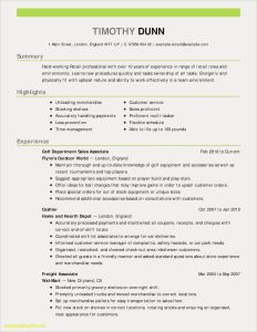 Letter Template Doc - Professional Resume Template Doc Investor Letter Template Examples