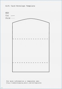 Letter Template for Window Envelopes - A4 Letter Template for Window Dl Envelope Best Letter Template for