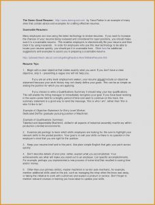 Letter Template Open Office - 25 Resume Templates Open Fice